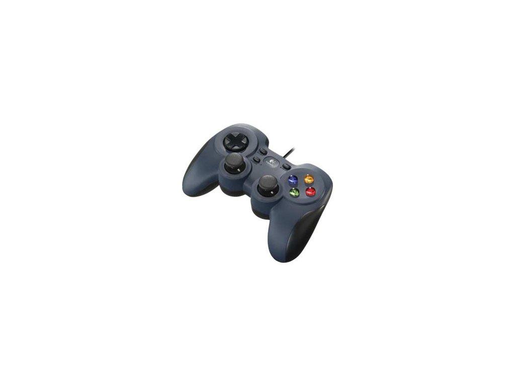 Logitech F310 Gamepad - [SERVISOVÁNO]