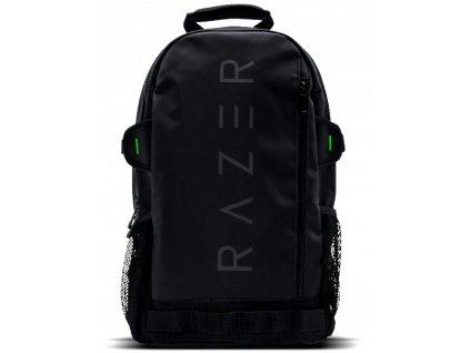 Razer Rogue Backpack V1  voděodolný batoh na notebook + pouzdro na mobil od Razer