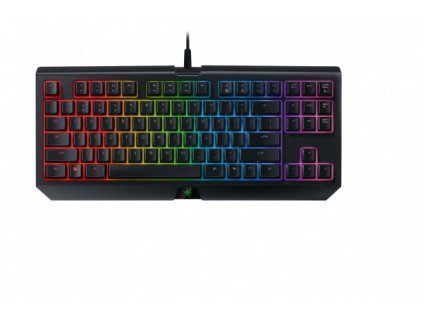 Razer BlackWidow Tournament Edition Chroma V2 KeyboardV01 600x405