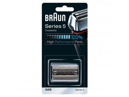 Braun CombiPack Series 5 FlexMotion
