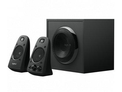 speaker system z623