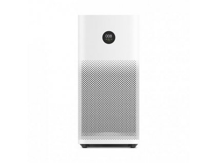 Xiaomi Mi Air Purifier 2S White 491492