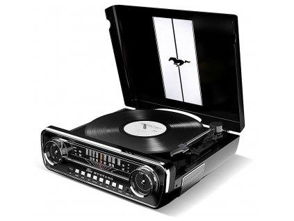 iON Mustang LP  + pouzdro na tablet v ceně 149 Kč