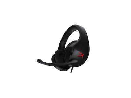 Kingston HyperX Cloud Stinger Gaming Headset (HX-HSCS-BK/EM)