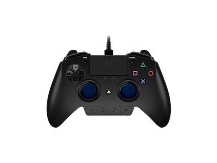 Razer Raiju PS4 Controller, RZ06-01970100-R3G1