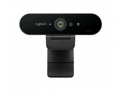 brio stream 4k ultra hd webcam
