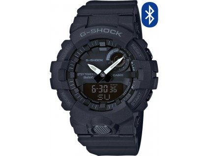 Casio G-Shock Step Tracker