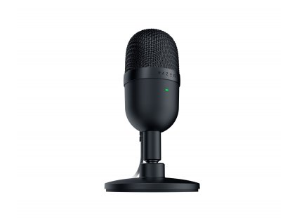 razer seiren mini render black
