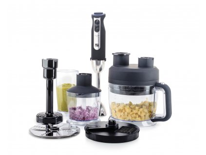 set g21 mixer vitalstick pro 1000 w s food processorem black image1 big ies10952386
