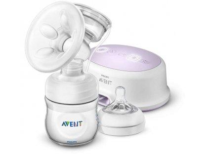 Philips Avent - elektrická odsávačka mateřského mléka [SERVISOVÁNO]