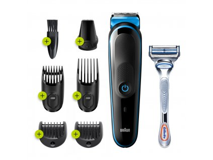 pdp mpg all in one trimmer 3 mgk3242 hero image