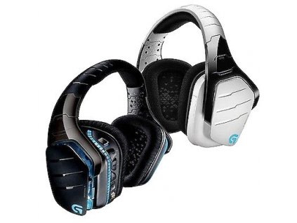 Logitech G933 Artemis Spectrum 71 Surround Sound Wireless