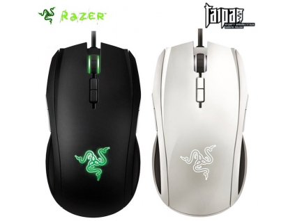 Razer Taipan 8200 DPI 4G Laser Sensor Ambidextrous PC Gaming Mouse Black White With Original package.jpg 640x640