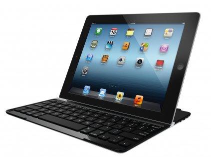 Logitech Ultrathin Keyboard Cover pro iPad, CZ (2.-4. generace)