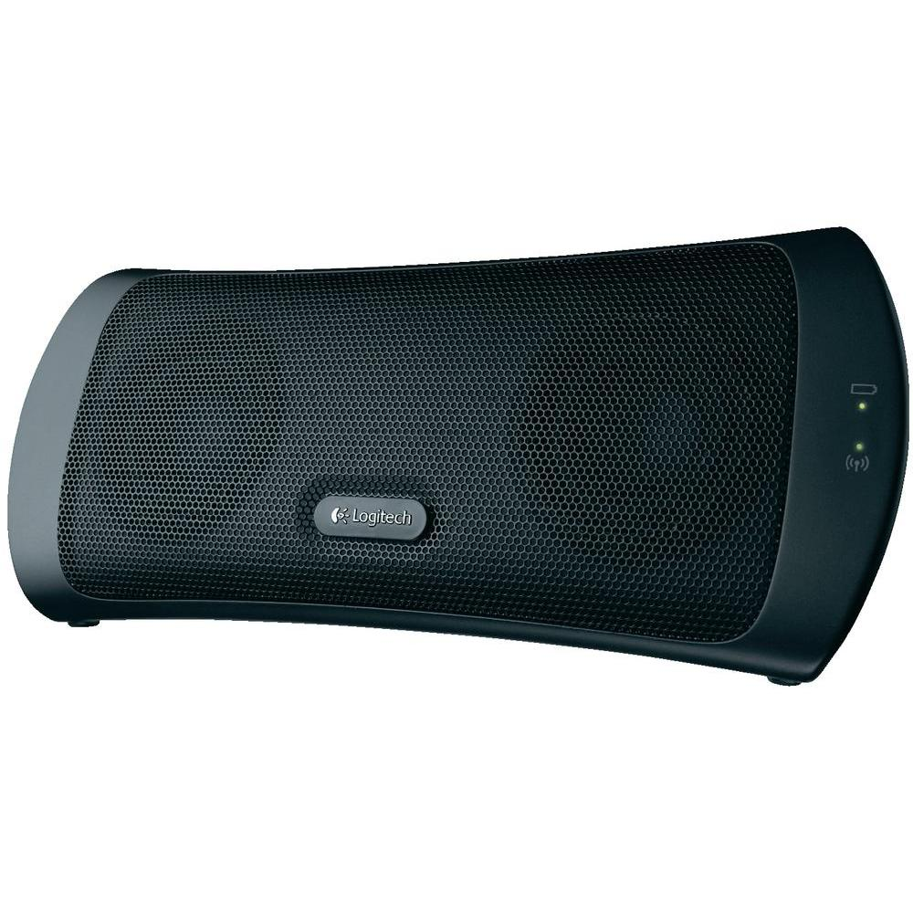 Logitech Wireless Speaker for iPad (Ellsworth iPad) 980-000604