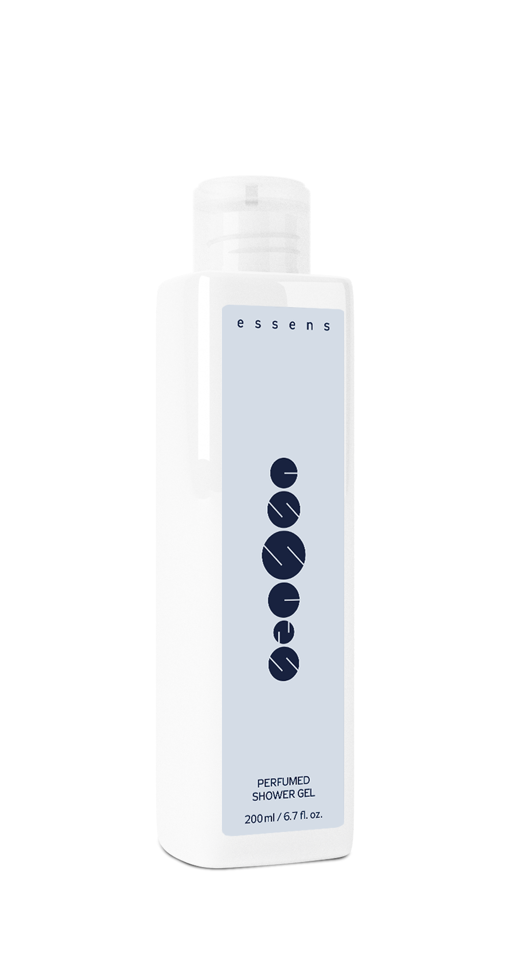 ESSENS w125 Objem: Sprchový gel 200ml