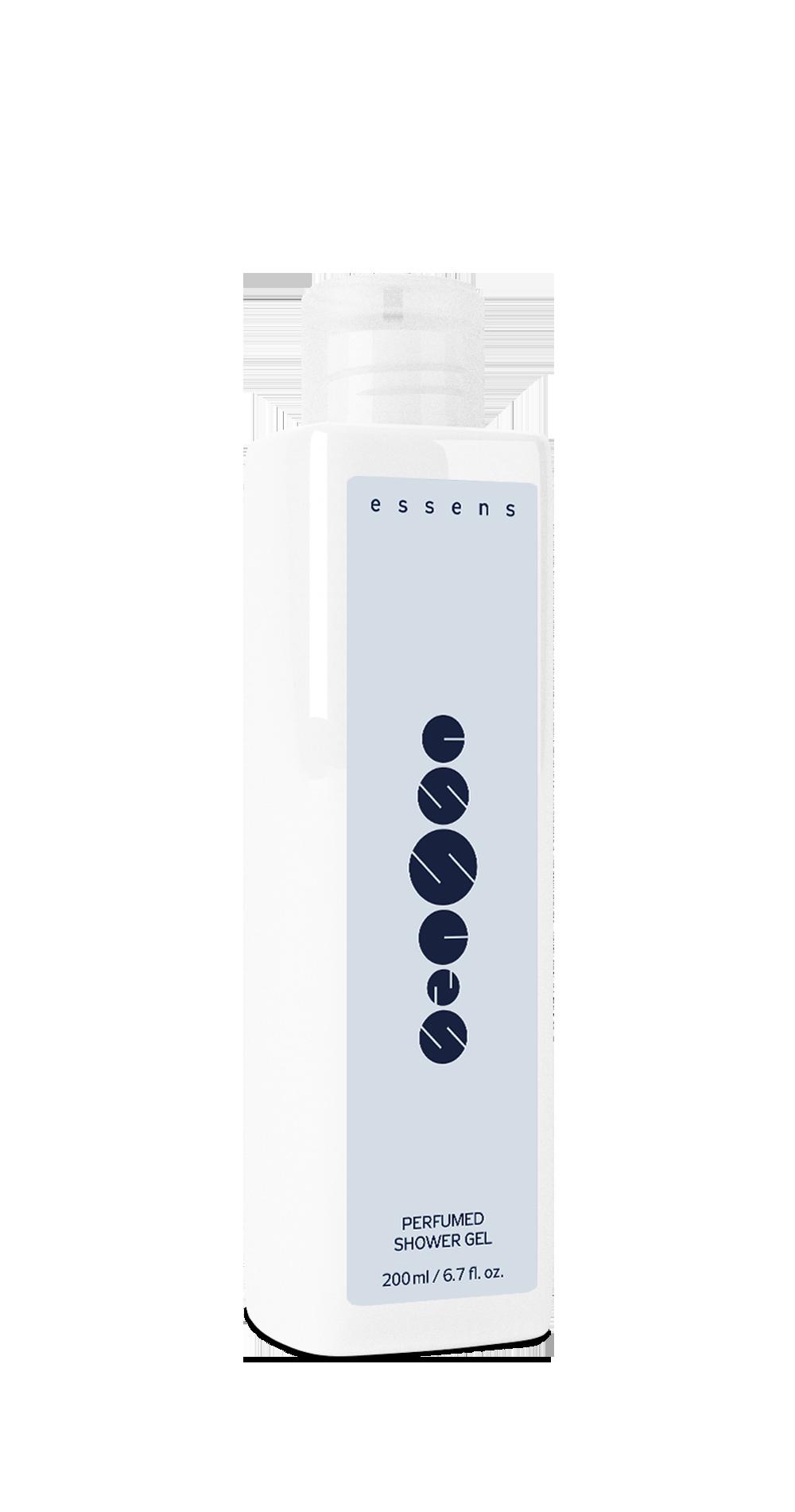 ESSENS w111 Objem: Sprchový gel 200ml