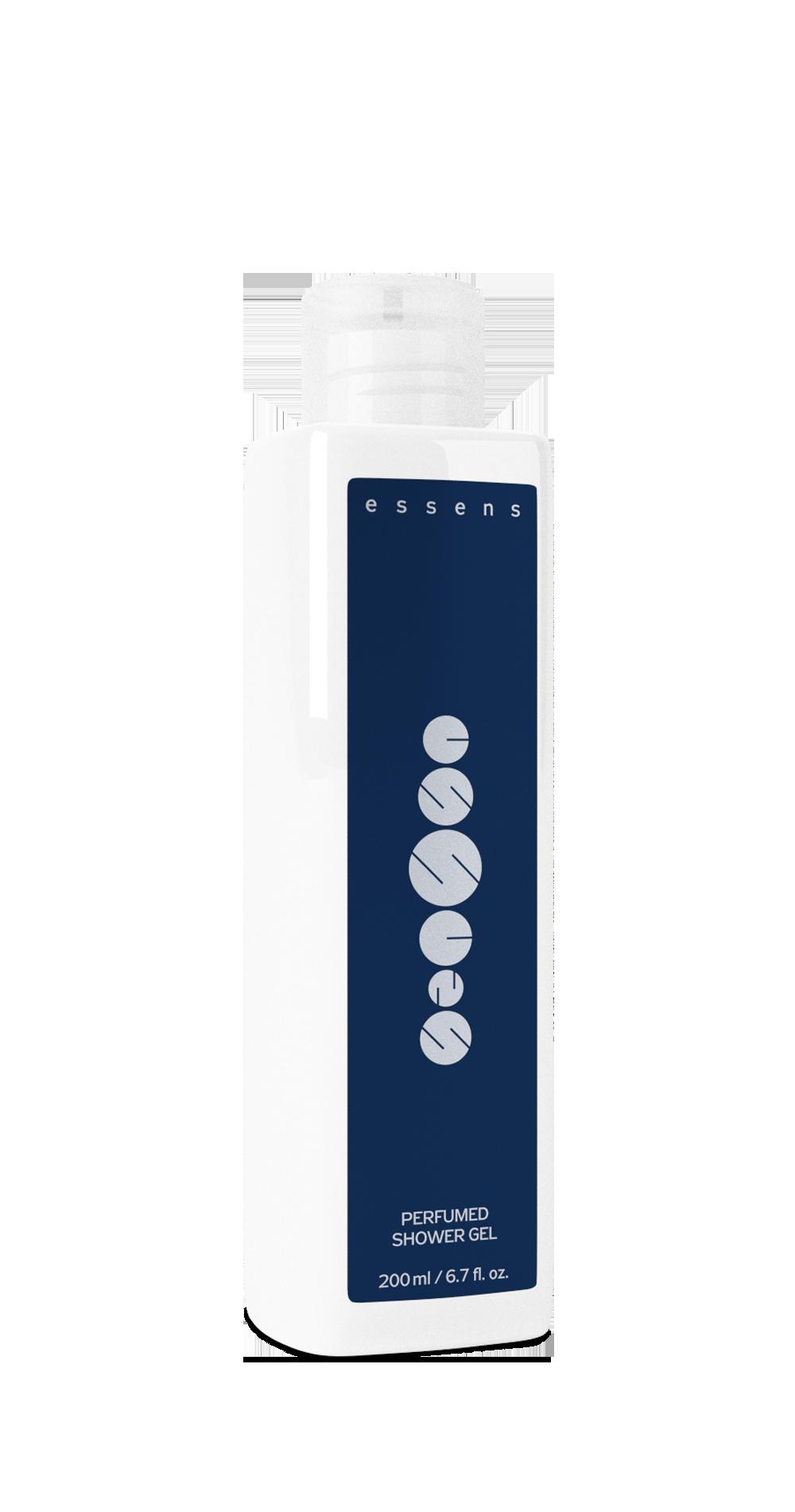 ESSENS m001 Objem: Sprchový gel 200ml