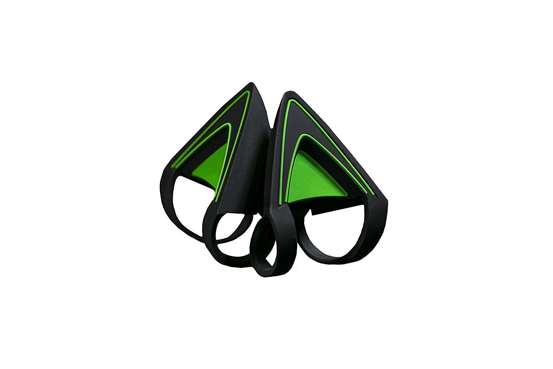Razer Kitty Ears for Razer Kraken barva: zelená, RC21-01140200-W3M1