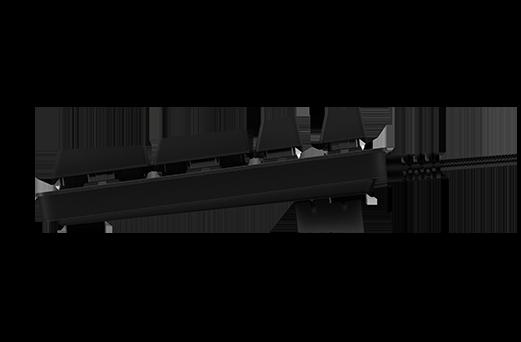 Logitech G513 Carbon RGB Mechanical Gaming Keyboard spínače & lokalizace: česká, Tactile, 920-008869CZ, rozložení kláves: EU