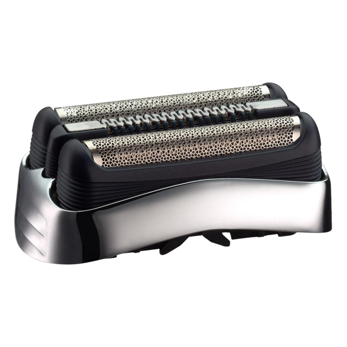 Braun CombiPack Series 3 Barva: stříbrná, 32S