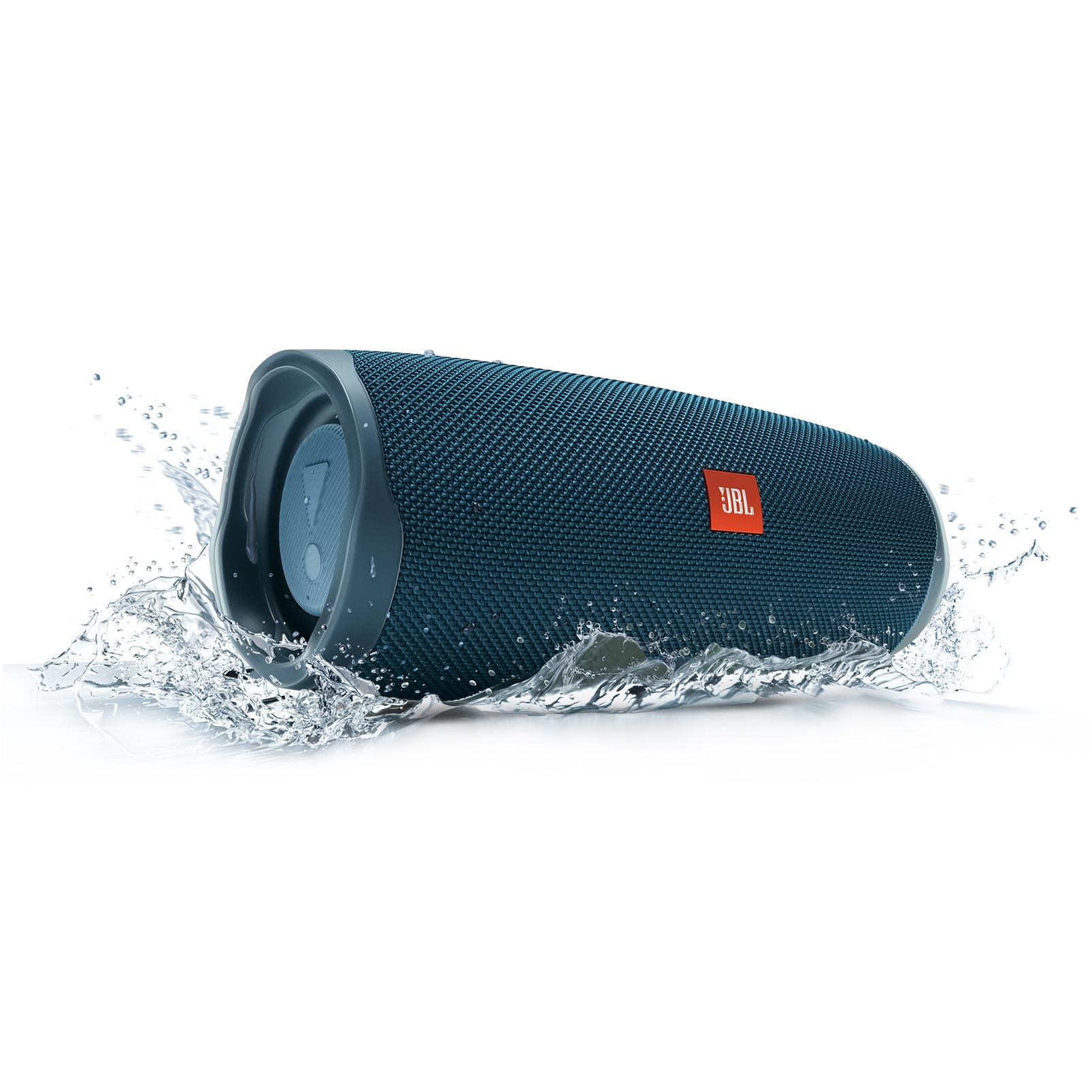 JBL Charge 4 barva: modrá
