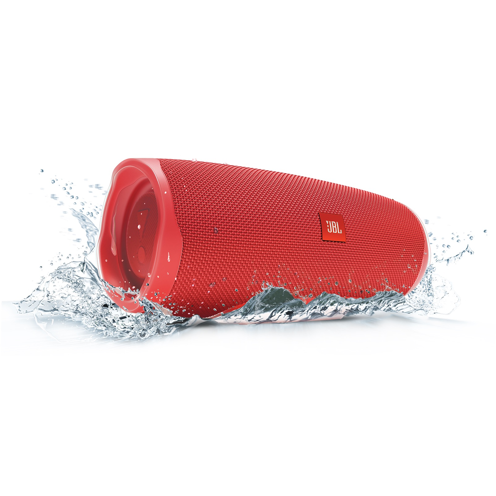 JBL Charge 4 barva: červená
