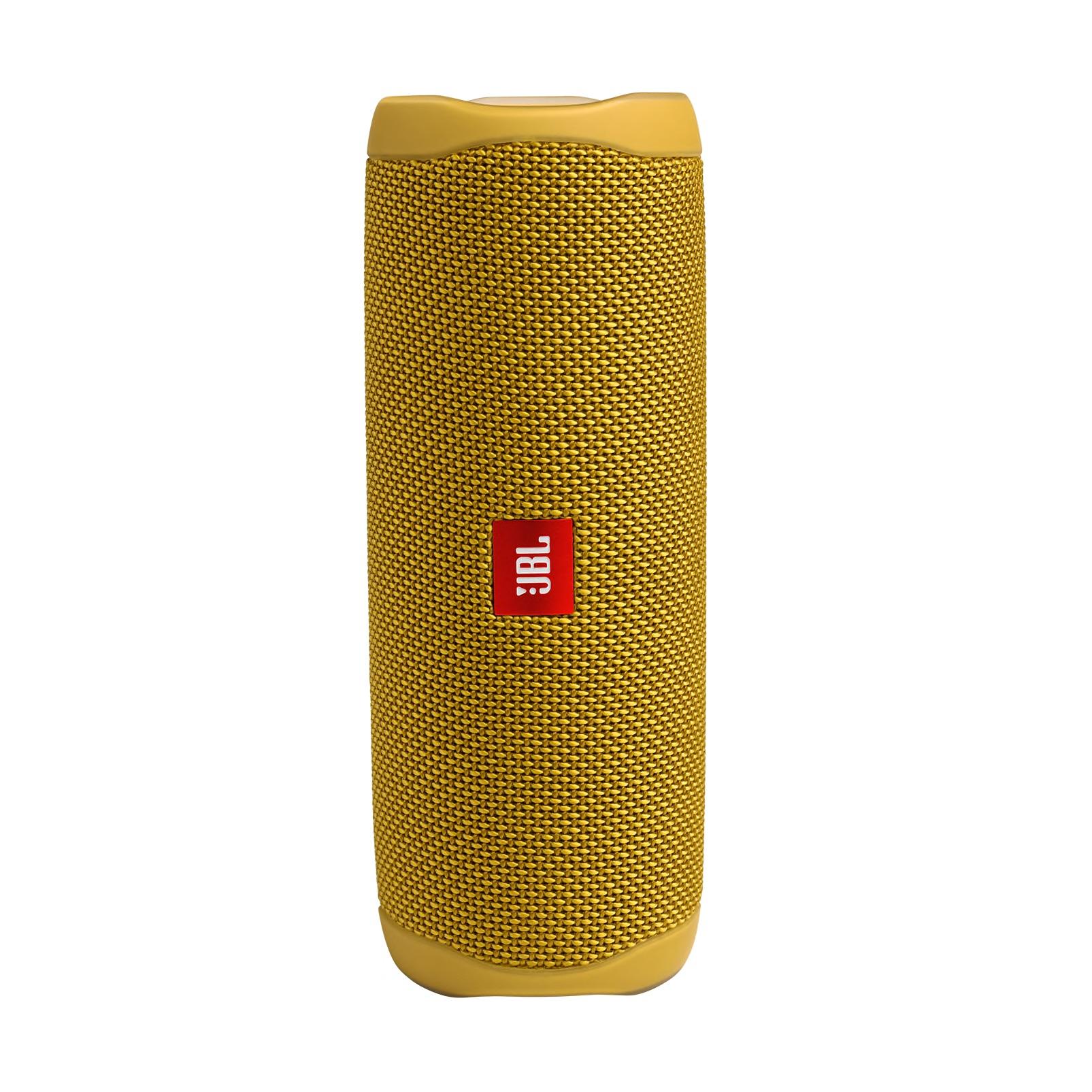 JBL Flip 5 barva: žlutá
