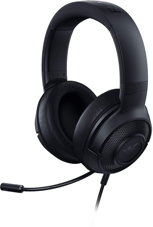 Razer Kraken X barva: černá, RZ04-02890100-R3M1