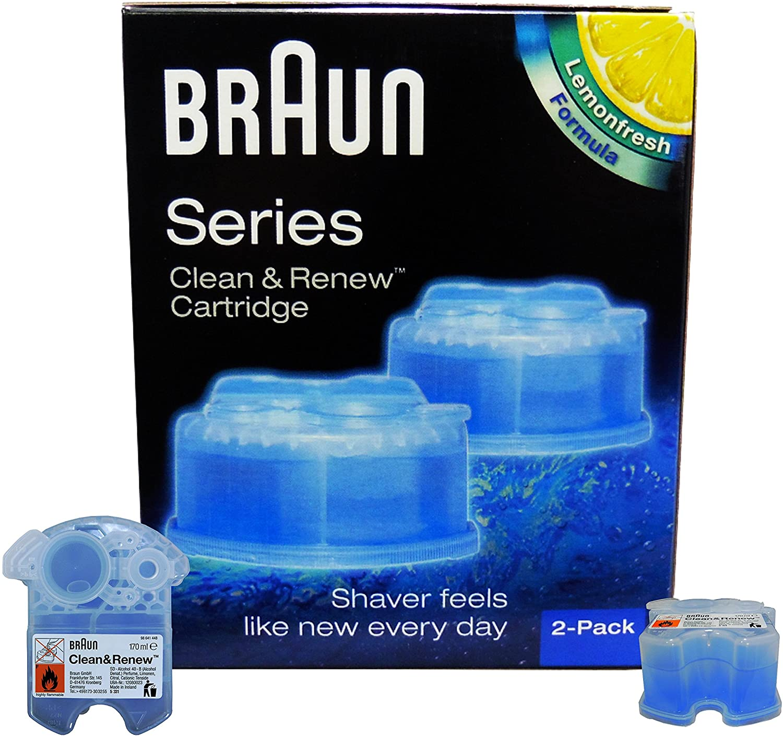 Braun CCR 2