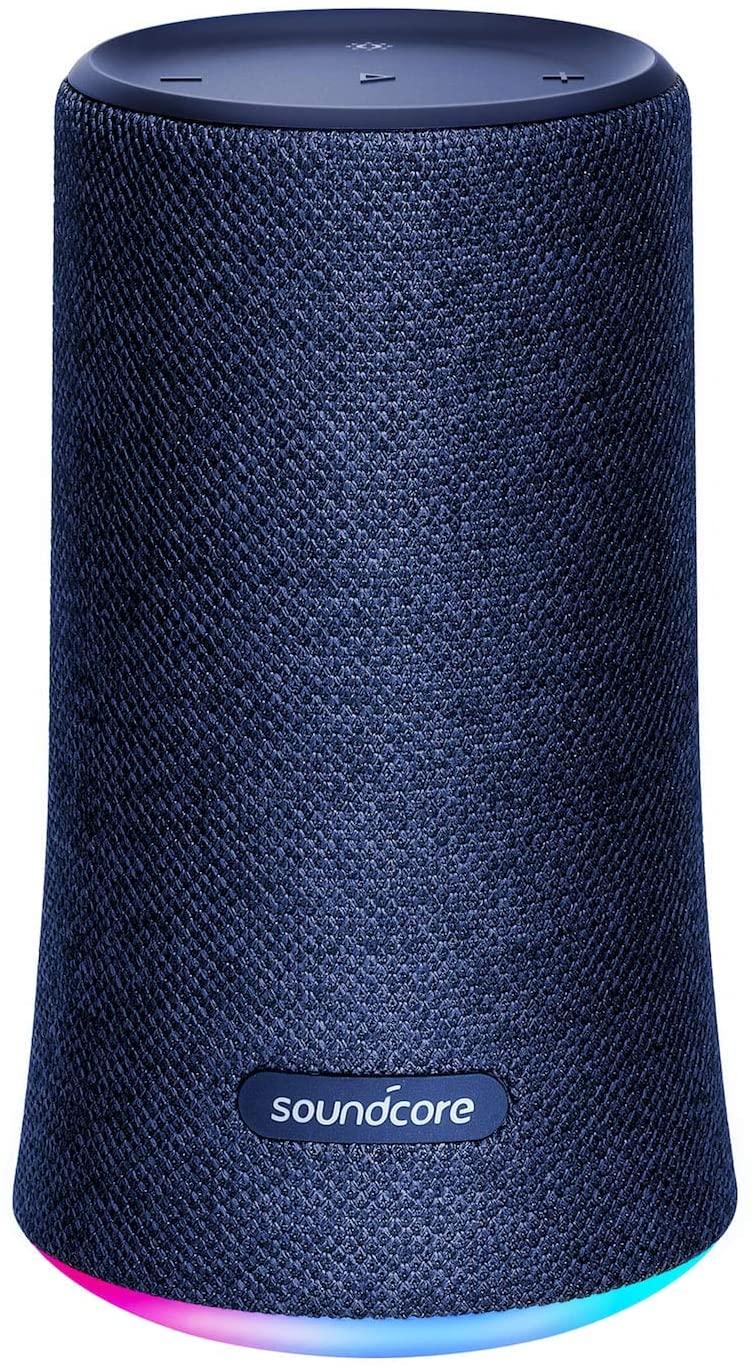 Anker SoundCore Flare 2 barva: modrá