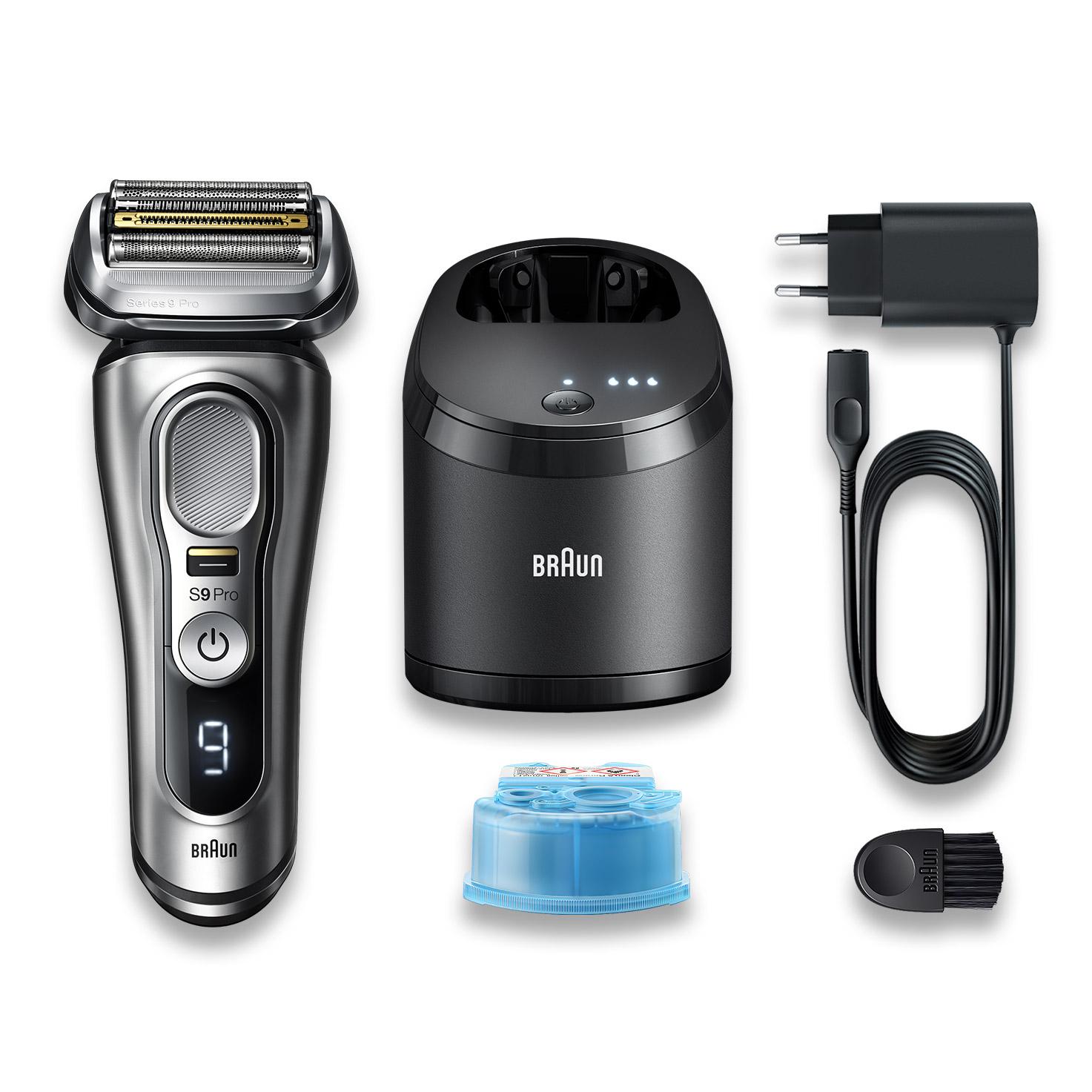 Braun Series 9 Pro 9467cc Wet&Dry