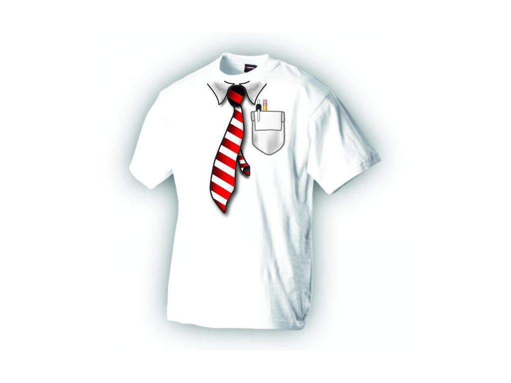 kravata a kapsa