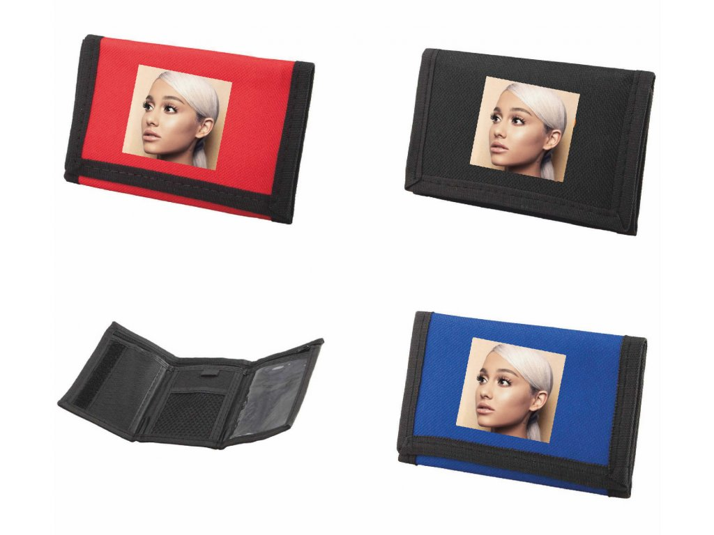 peněženka Ariana Grande