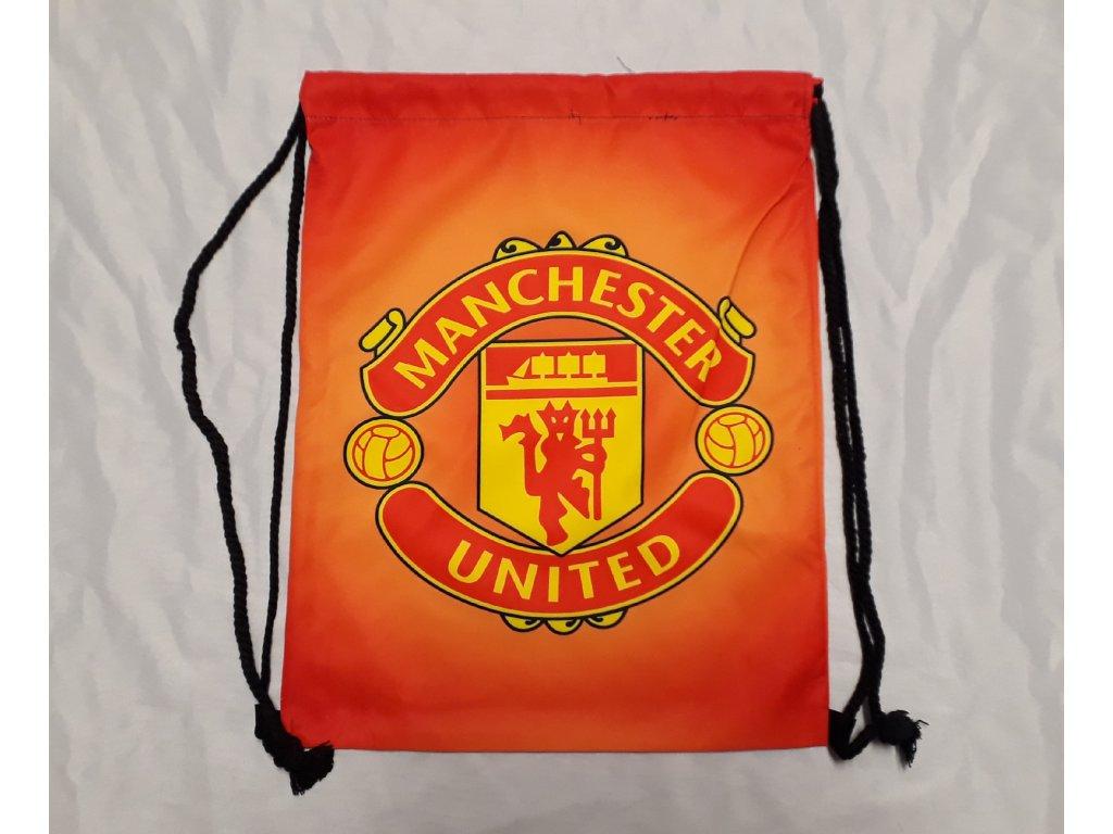 Batoh Manchester United stahovací