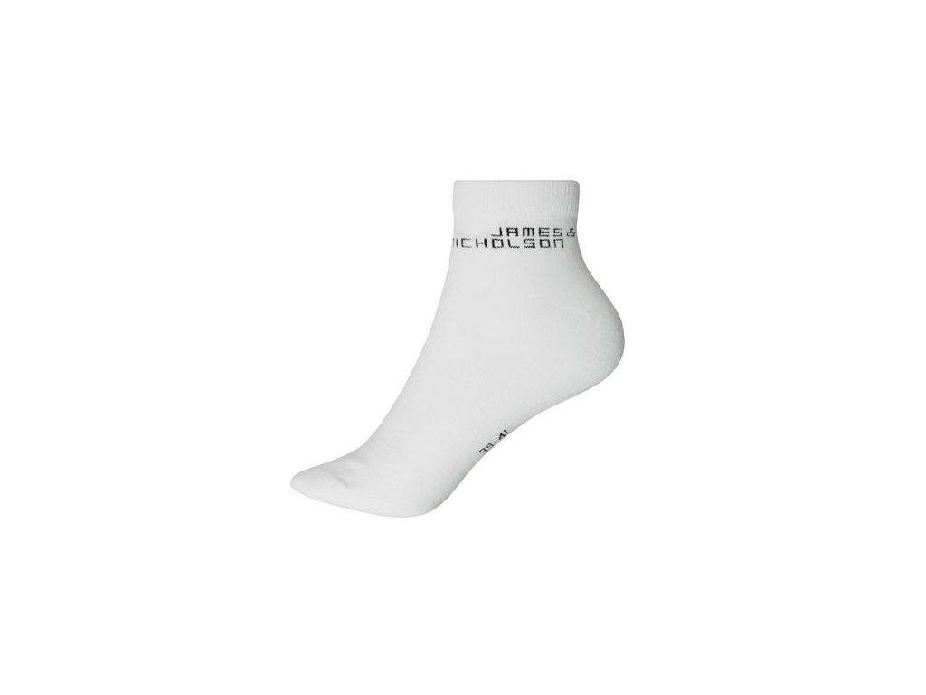 pánské ponožky BIO bavlna