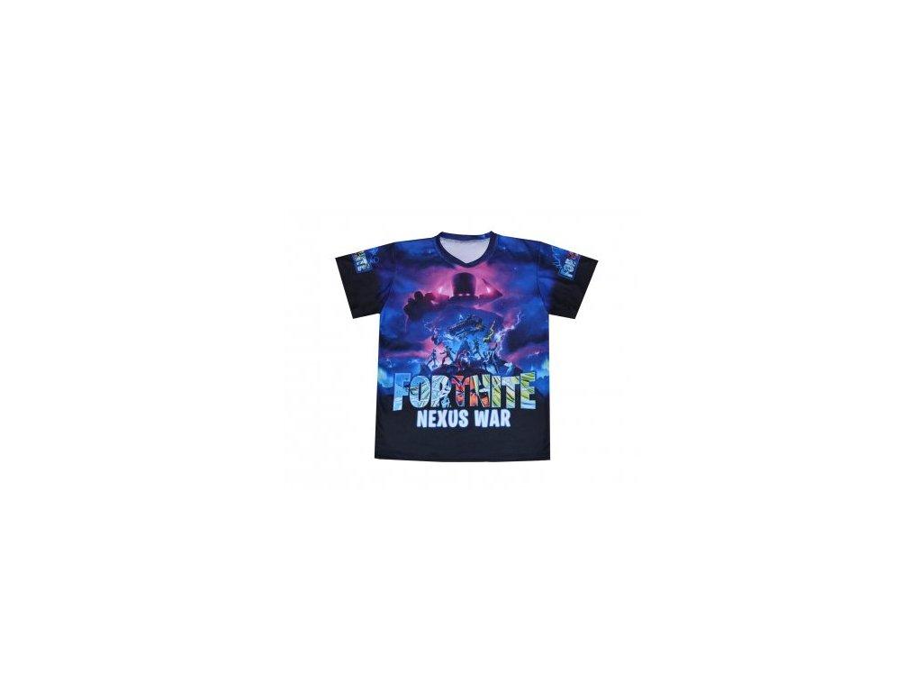 Tričko Fortnite Nexus