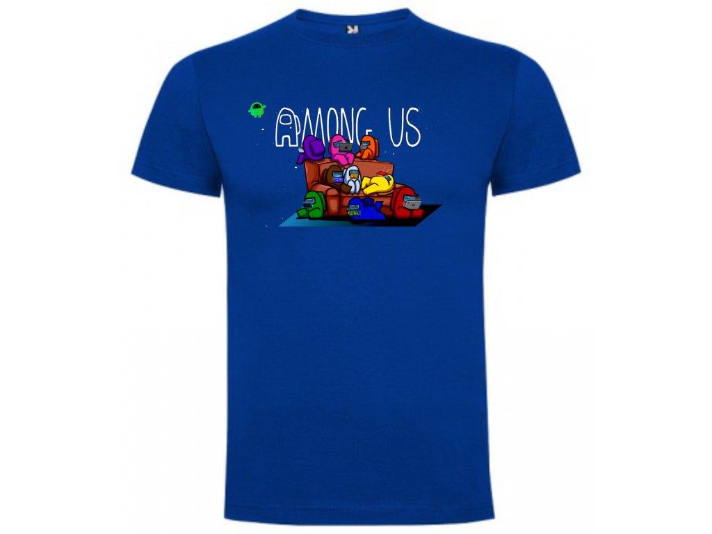 tričko Among Us 2