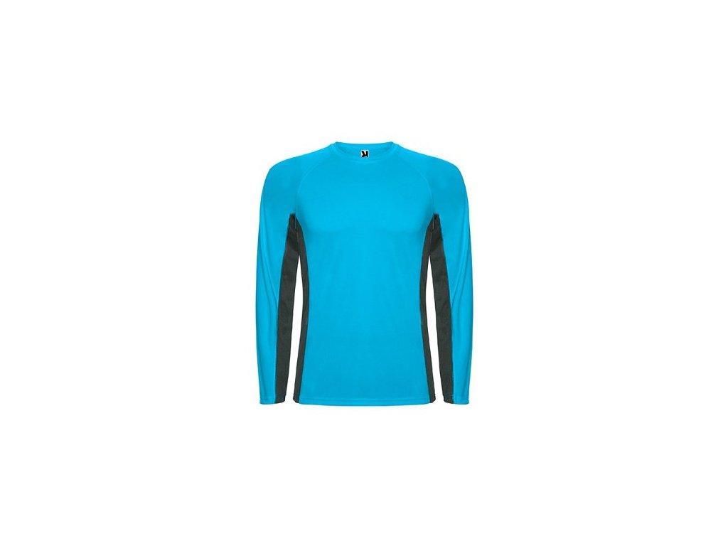 fotbalový dres dlouhý rukáv