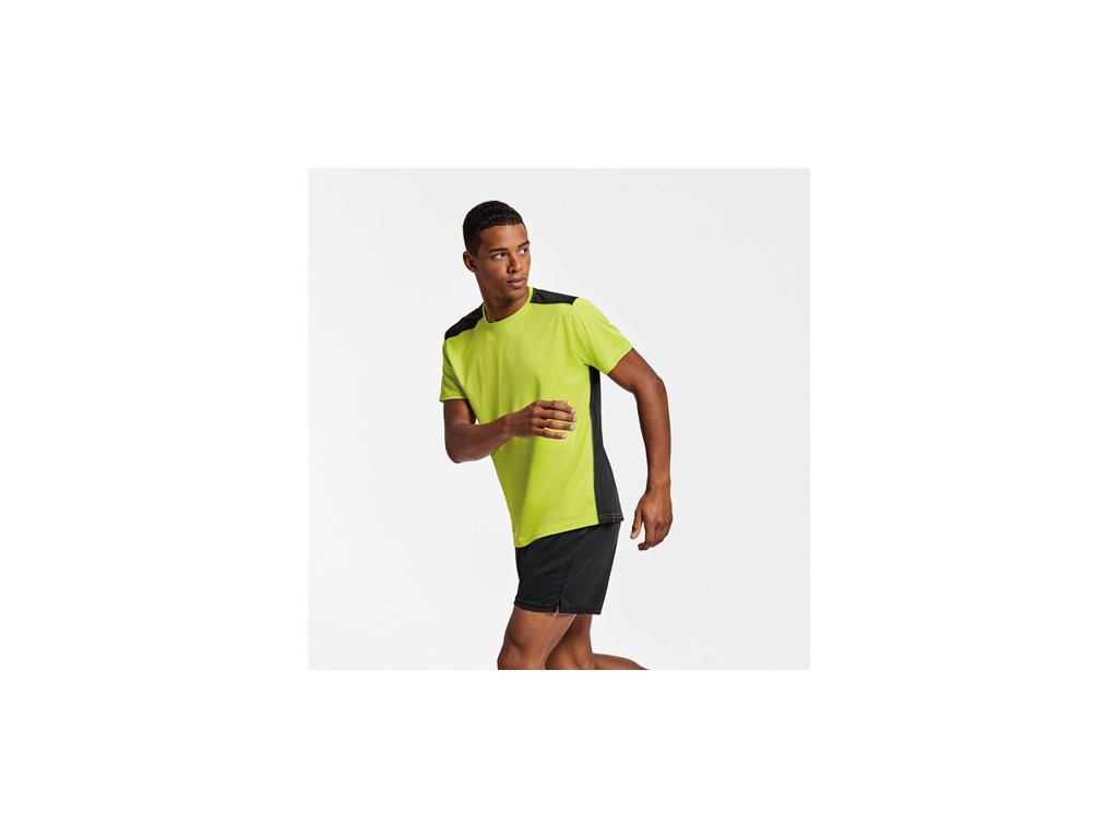pánské fitness tričko