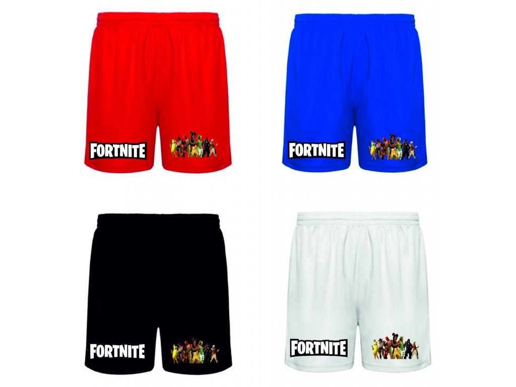 šortky Fortnite