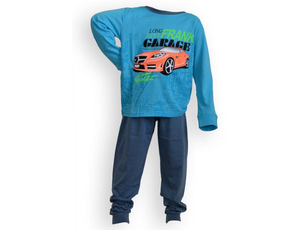 dětské pyžamo