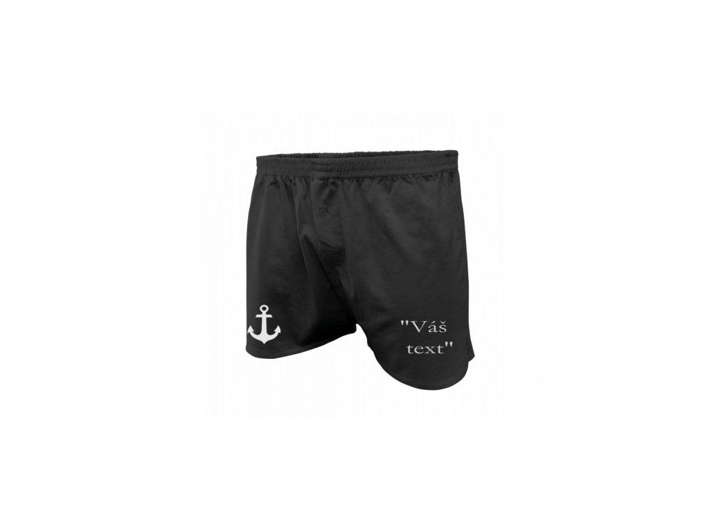 námořnické šortky