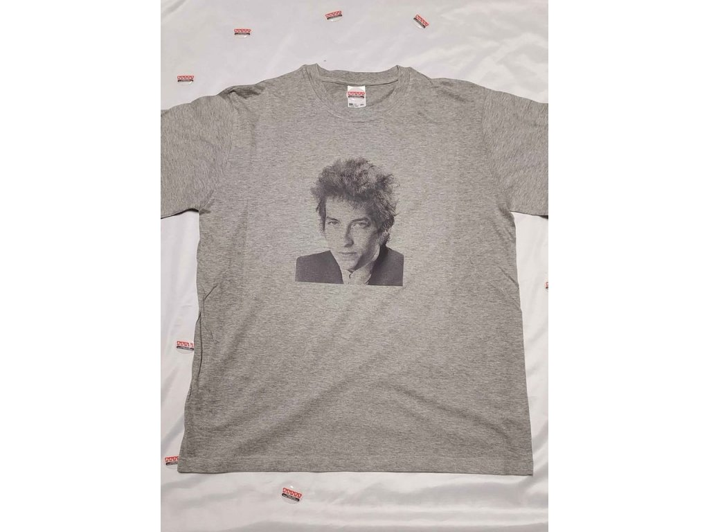 Bob Dylan Tričko
