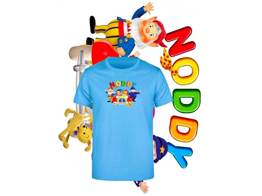 tričko Noody