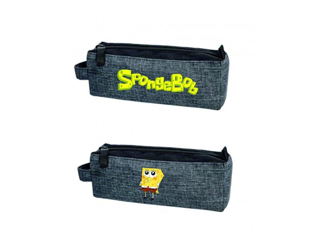 penál spongebob kapsa