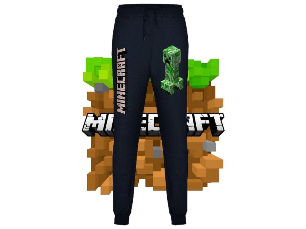 tepláky bavlna Minecraft896748 n