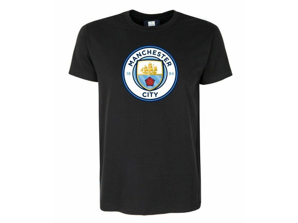 Tričko Manchester City