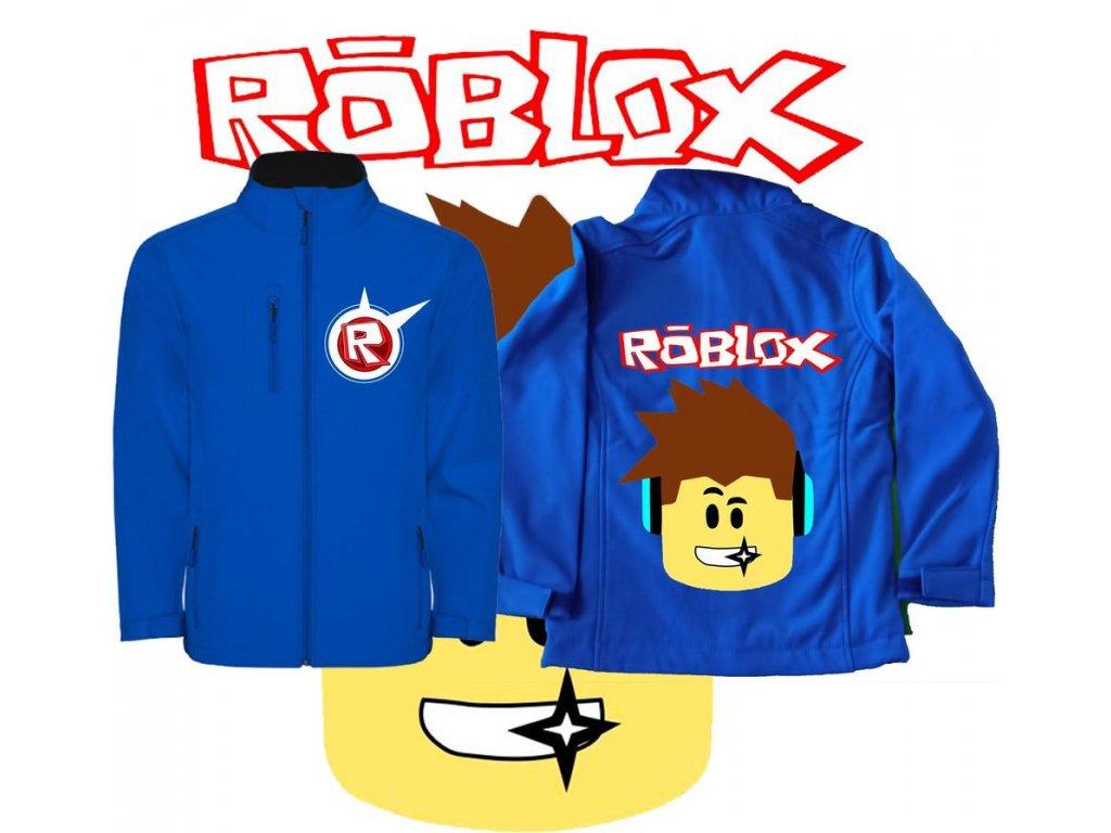 bunda softshell Roblox