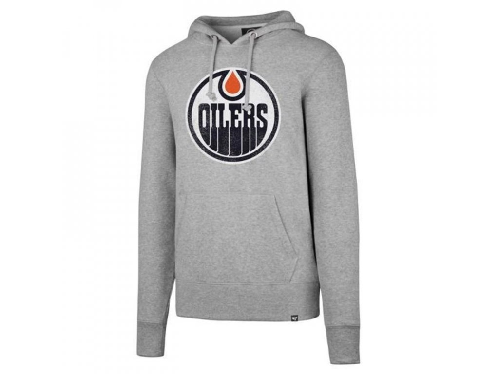 Mikina Edmonton Oilers
